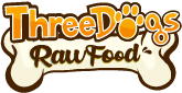 Three Dogs Raw Food